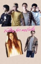 Falling for my Bully by Noir__