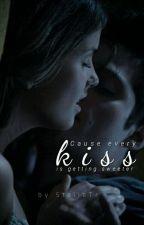 Kiss|Stalia by StaliaTr