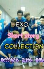❤Exo Short Story Collection❤ by Chocolate_Macchiato