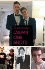 Jaspar one shots by YouTuberStories2