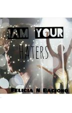 Iam Your Haters ■ 5SOS by felinatha
