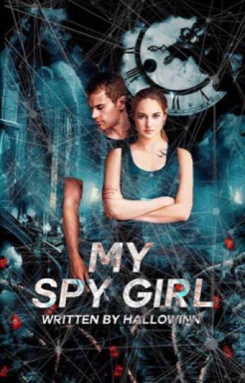 SS [1] : (My) Spy Girl - ON HOLD