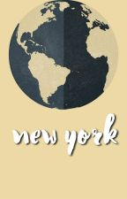 New York (Jelena One-Shot) by -addictwithapen