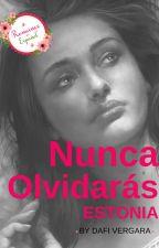 NUNCA OLVIDARÁS ESTONIA by DafneVQ