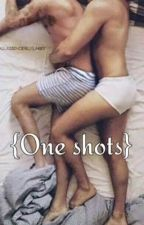 One shots. // L.S. by Stylinsonseyees