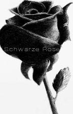 SCHWARZE ROSE by KaSuKa20