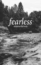 Fearless ✘ Muke by ninjaturtleirwin
