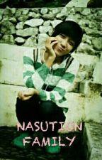 NASUTION FAMILY by mrsayuti
