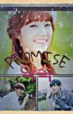 PROMISE 약속 [ONESHOT] by kimchaera_