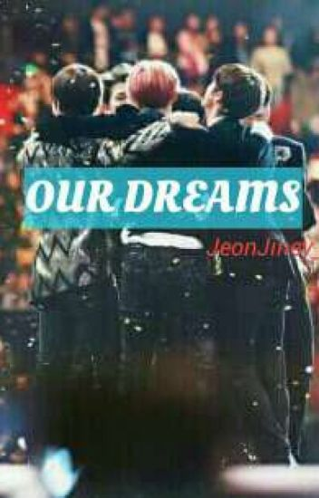 Our Dreams (Imagine with BTS)