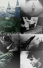 Graviora manent // one-shots by Serafie