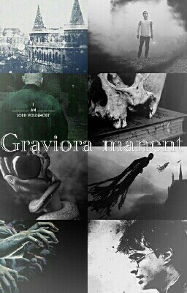 Graviora manent // one-shots