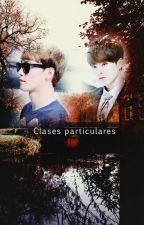 Clases particulares {ChenMin/XiuChen} by Emiita13