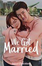 We Got Married (EXO Sehun & Apink Hayoung ) by OHYSweetChocolate