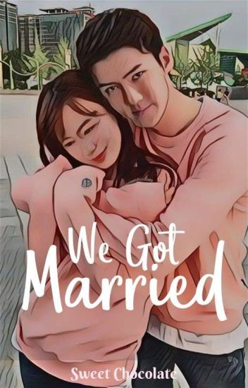 We Got Married (EXO Sehun & Apink Hayoung )