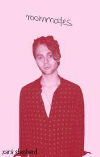 Roommates | Luke Hemmings by simplysiimpatico