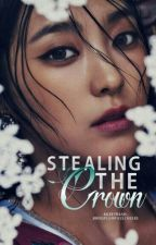 Stealing The Crown | huang zitao by aileetrash-