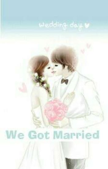 We Got Married [Jeongin]