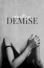 Destiny Demise by emotistical