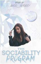 The Sociability Program [FRANCAIS] by miss--audrey