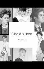 Ghost is here! by PhoenixBabyYeol