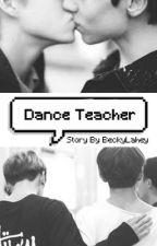 dance teacher::taekook by BeckyLahey