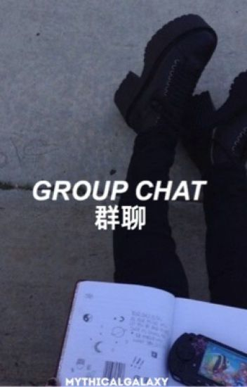 Group Chat ↠ Phan