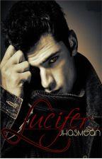 Lucifer by JhasMean_