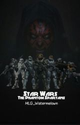 Star Wars: The Phantom Spartans by MLG_watermelown