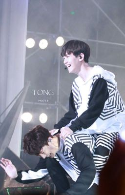 [Two Short] [Chanbaek] Mãi ở bên nhau [END]