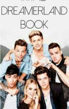 Меня удочерили One Direction?! by shahnozaxon