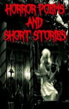 Horror Poems and Short Stories by nightwish6