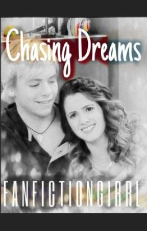 Chasing Dreams - An Auslly Story by sunnyskies99