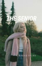 The Senior // harry s. by smokeypink