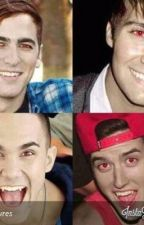 I Can't Help It---BTR Vampire Fanfiction by im_a_dorky_rusher