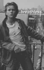 breathless. // river phoenix by randomfanficsx