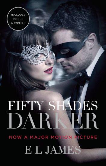 50 shades darker (Christian's story)