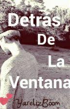 Detrás De La Ventana (Bill Kaulitz) by YarelizBoom