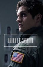 Waiting for Superman           |Daniel Sharman| by estefania6913