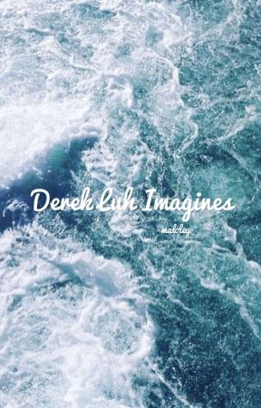 Derek Luh Imagines (ON HOLD) by -maloley-