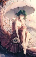 Mạt thế quật khởi chí tôn nữ hoàng by tieuquyen28_1