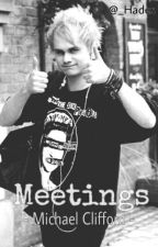 Meetings - Michael Clifford by _Hades