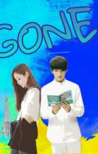 GONE (BTS FANFICTION) by putrifilmi