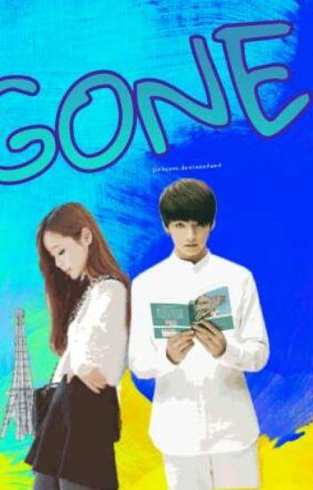 GONE (BTS FANFICTION)