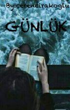 GÜNLÜK by c3r3nuc