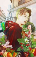 Just Right🌻 ||SJH//Got7|| by KingOfLittleHeart