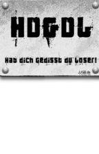 Die besten Diss Sprüche by Nick44683456