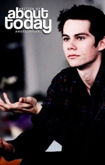About Today » Stilinski [o.h]