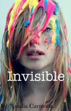 Invisible by Natalia20027