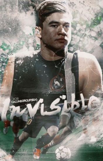 Invisible ☹